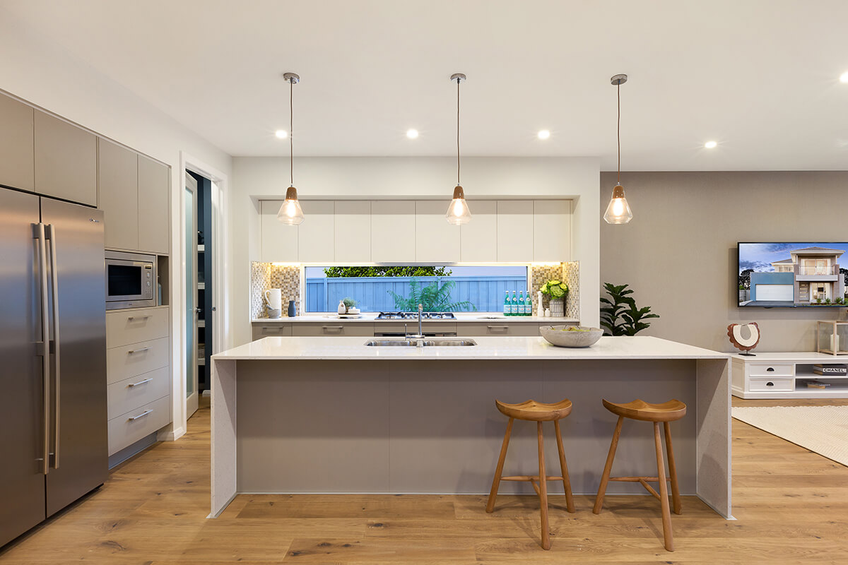 Choosing the Right Kitchen Countertop for your Home